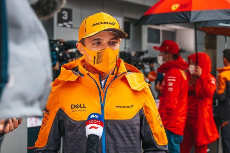 F1: Yllätykselliset aika-ajot Venäjän GP:ssä
