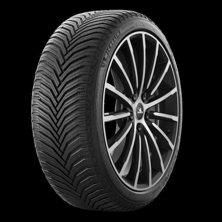 Michelin lanseeraa uuden sukupolven pohjoismaisesta kesärenkaastaan: CrossClimate 2