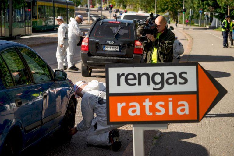 Rengasratsia: Korona-aika on parantanut autonrenkaiden kuntoa