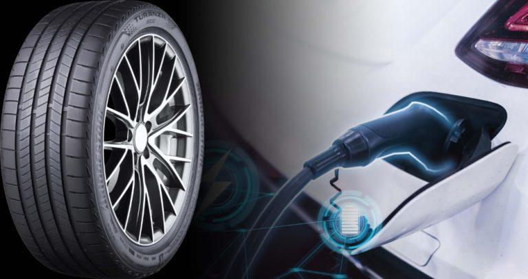 Sähköautoihin räätälöityjä renkaita