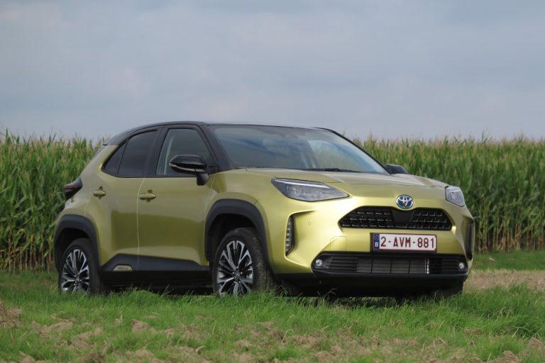 Autotoday tutustui: Toyota Yaris Cross — pikkukatumaasturit saavat hurjan kirittäjän