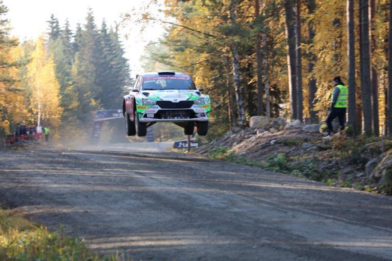 WRC: Lindholm ja Heikkilä hyvillä mielin Katalonian MM-rallin asfalttiteille