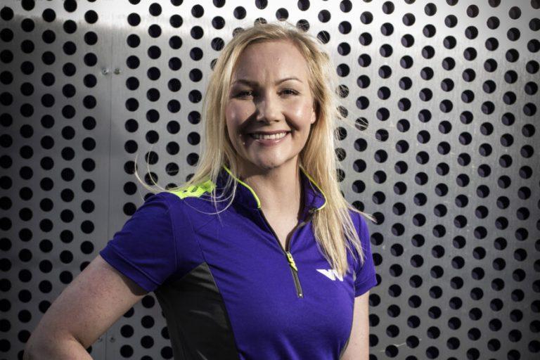 Emma Kimiläinen ajoi taas palkintopallille Austinissa