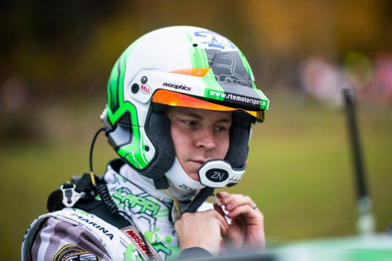 WRC: Tästä tilanteesta lähdetään Suomen MM-rallin päätöspäivään