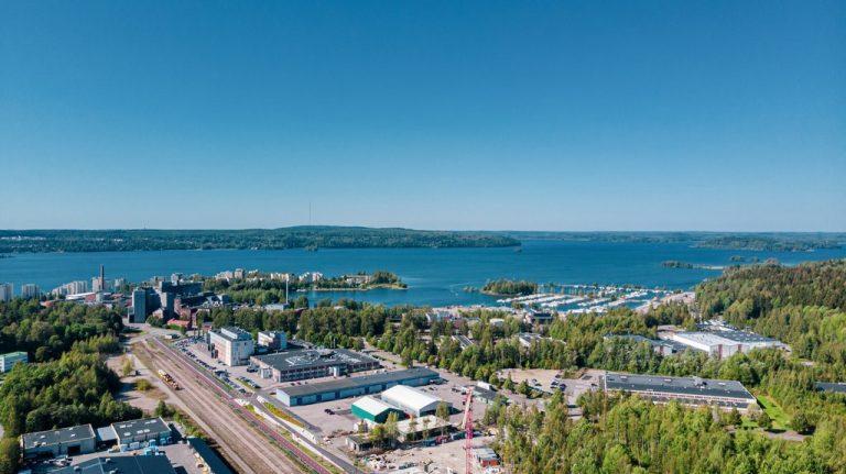 Lahteen tulee Suomen ensimmäinen sähköisen liikenteen professuuri
