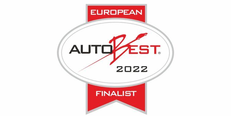 Autobest 2022 -finalistit julkistettu