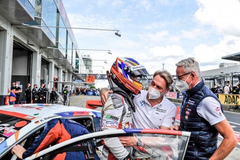 Rata-autoilija Sami-Matti Trogenin ensimmäinen NLS-kausi ylitti odotukset — sopimus myös ensi kaudeksi
