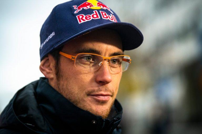 WRC: Neuville ajoi Katalonian MM-rallin voittoon