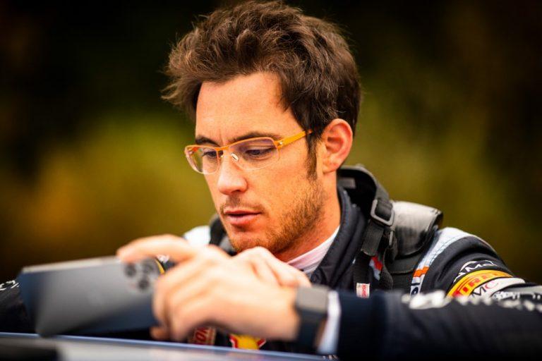 WRC: Tästä tilanteesta lähdetään Katalonian MM-rallin päätöspäivään